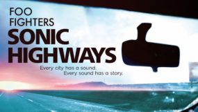 Foo Fighters Sonic Highways: New Orleans