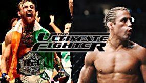 The Ultimate Fighter Season 22 Promo